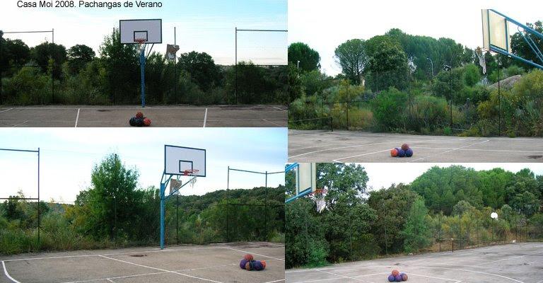 Pachangas Baloncesto